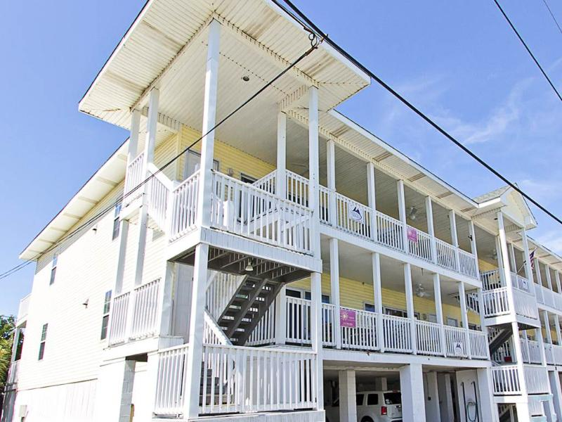 Idle A While 1A - Image 1 - Tybee Island - rentals
