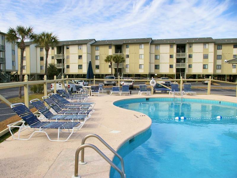 Lighthouse Point 12C - Image 1 - Tybee Island - rentals