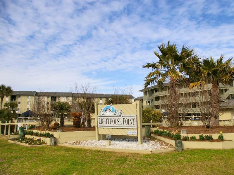 Lighthouse Point 14B - Image 1 - Tybee Island - rentals
