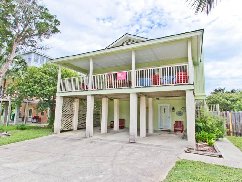 Lily Pad - Image 1 - Tybee Island - rentals