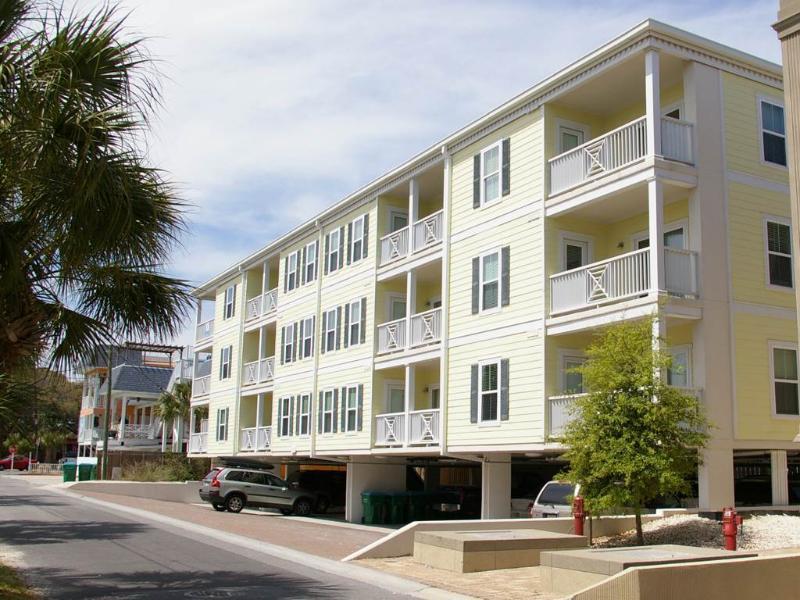 Silver Shores 6 - Image 1 - Tybee Island - rentals