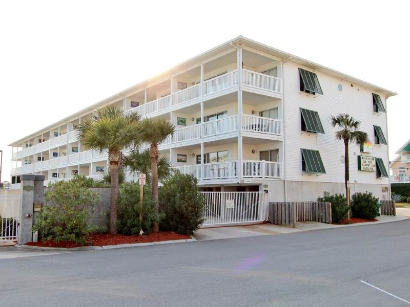 Summer Winds 513 - Image 1 - Tybee Island - rentals
