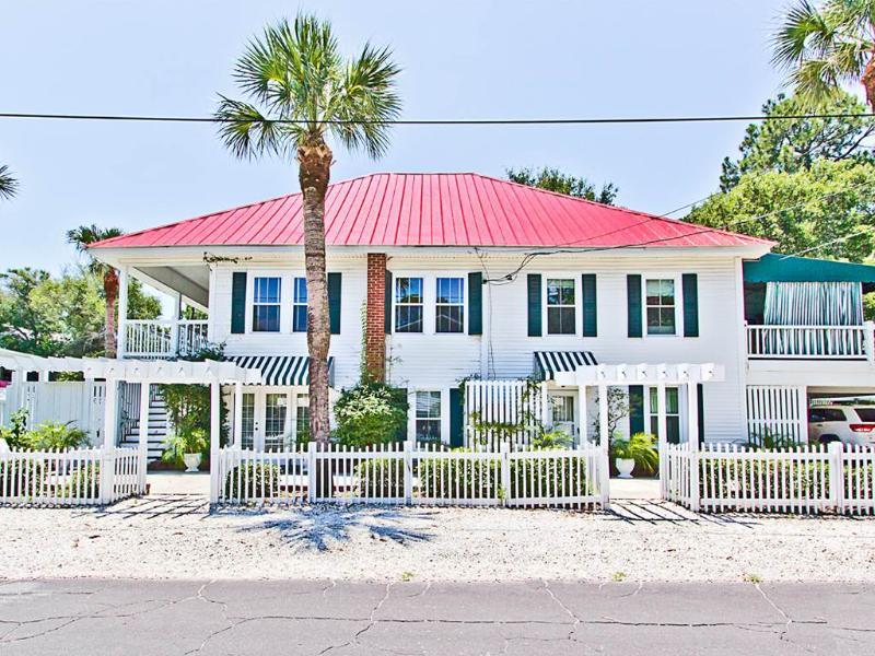 Tybreeza A - Image 1 - Tybee Island - rentals