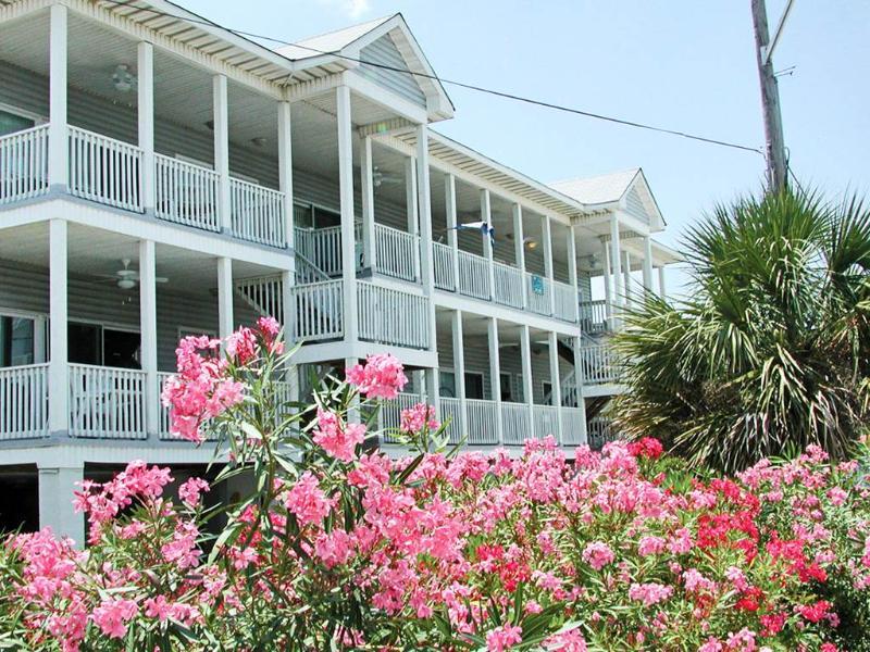 Tybee Sands 2A - Image 1 - Tybee Island - rentals