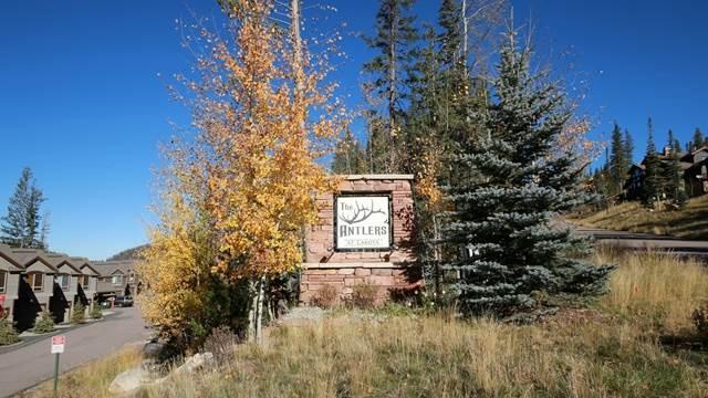 Antlers At Lakota #104 - Image 1 - Winter Park - rentals