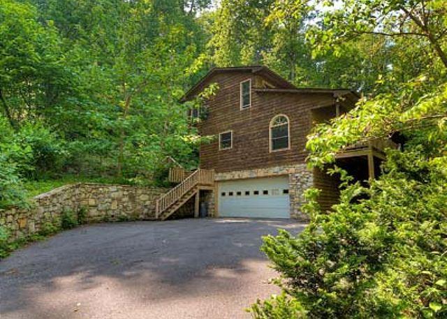 Creekside Mountain - Creekside Mountain - Asheville - rentals