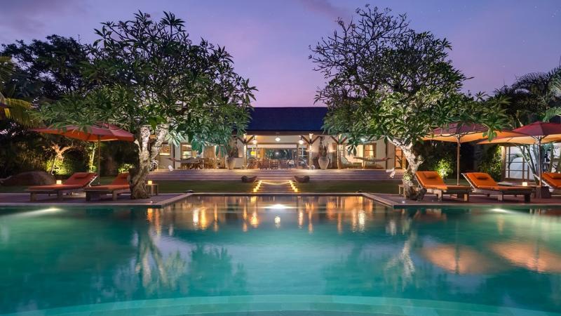 Villa Kavaya - Image 1 - Canggu - rentals