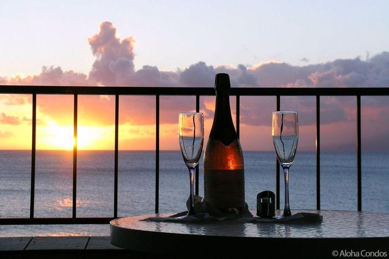 Maui Kai Beach Resort, Condo 504 - Image 1 - Lahaina - rentals