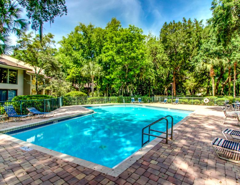 Nicely appointed marsh view town home - Image 1 - Amelia Island - rentals