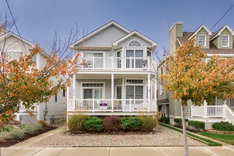 Asbury 1st 112956 - Image 1 - Ocean City - rentals
