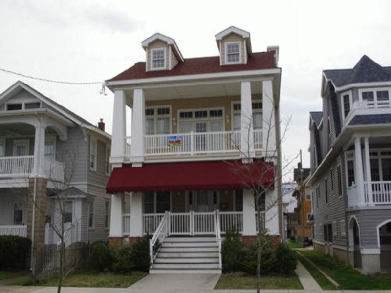 1125 Wesley 2nd 112702 - Image 1 - Ocean City - rentals