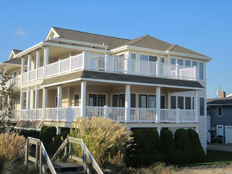 601 19th Street A 123141 - Image 1 - Ocean City - rentals