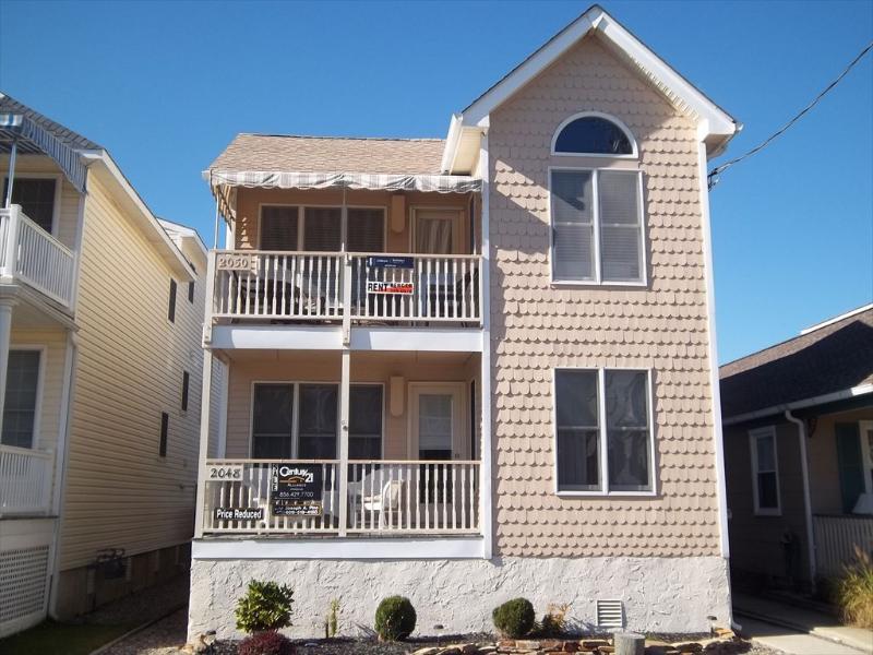 2050 Asbury Avenue 2nd Floor 112773 - Image 1 - Ocean City - rentals
