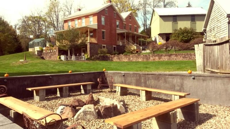 Brick Farmhouse - Brick Farmhouse Minutes From Hershey Attractions - Hershey - rentals