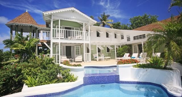 Saline Reef - Ideal for Couples and Families, Beautiful Pool and Beach - Image 1 - Cap Estate, Gros Islet - rentals