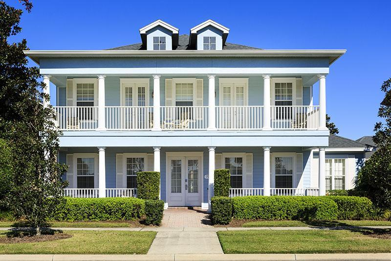 Incredible Reunion Resort 4 bed, 4 bathroom vacation rental on the golf course, 5 miles from Disney - Image 1 - Reunion - rentals