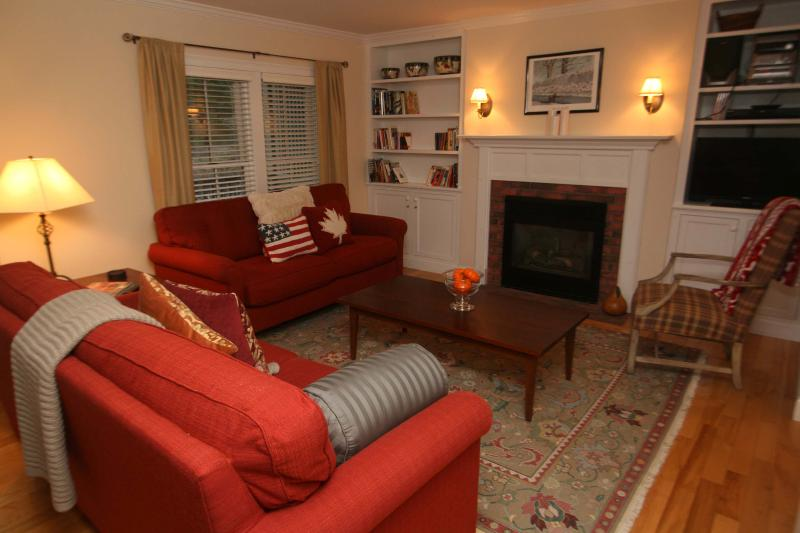 The Four Seasons - Image 1 - Stowe - rentals