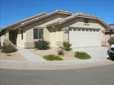 Fully Furnished Home - sleeps 8- Sierra Vista, AZ - Image 1 - Sierra Vista - rentals