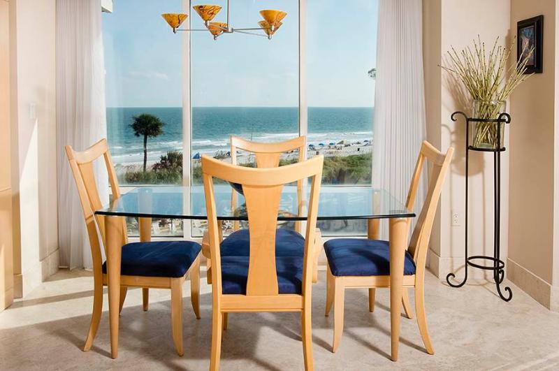 Villamare 1402 - Image 1 - Hilton Head - rentals
