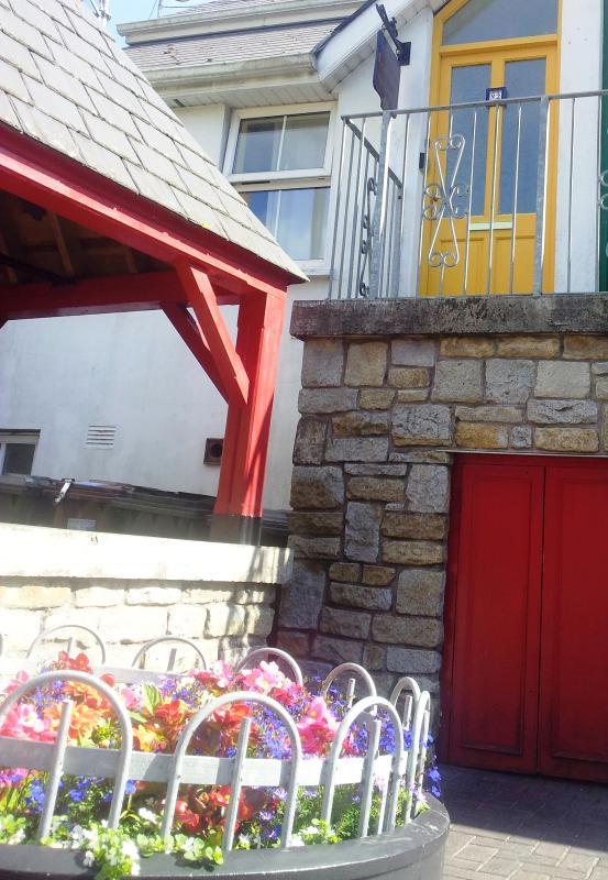 Kinsale apartment, ideal location in Kinsale - Image 1 - Kinsale - rentals