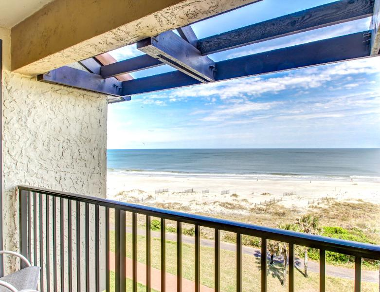 1665 Sea Dunes beautiful 2 bedroom 2 bath condo - Image 1 - Amelia Island - rentals