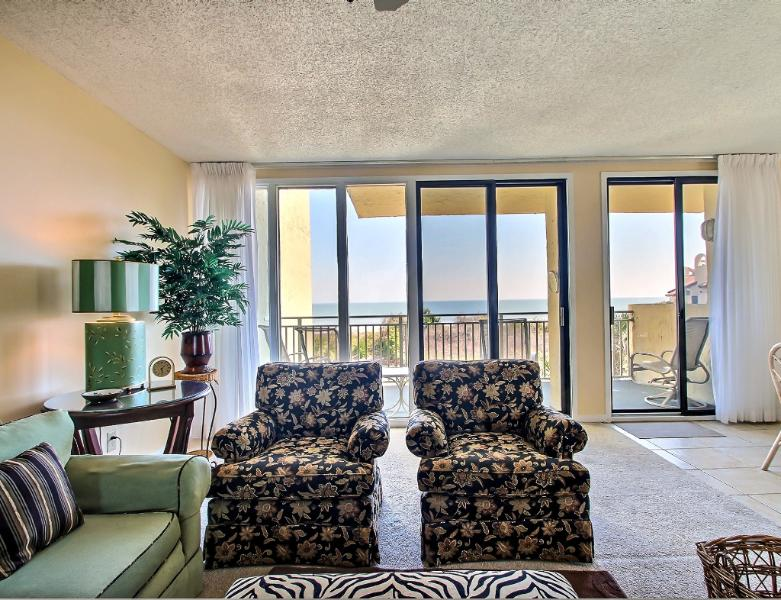 1310 newly renovated 3 bedroom 3 bath condo - Image 1 - Amelia Island - rentals