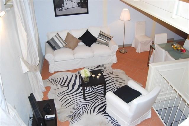 Apartment Florence city centre santa croce - TFR93 - Image 1 - Donnini - rentals