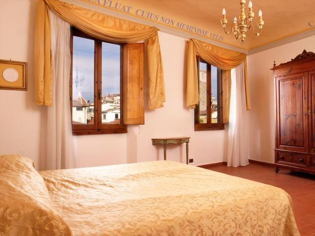 Florence Apartment Palazzo Pitti - TFR92 - Image 1 - Ricavo - rentals