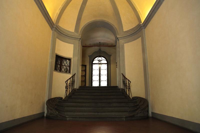 Florence apartment Santa Maria Novella - TFR94 - Image 1 - Florence - rentals