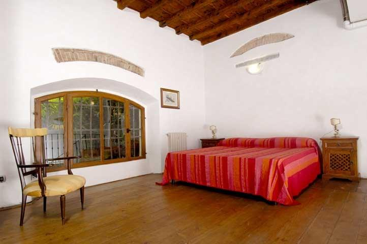 Florence Central City Apartment - TFR96 - Image 1 - Donnini - rentals