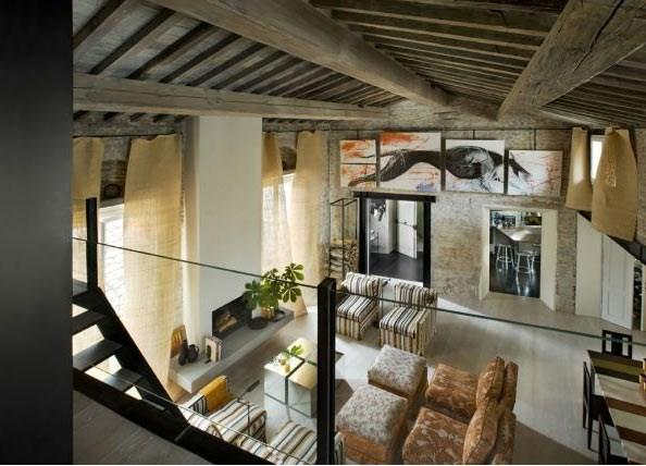 Luxury Apartment in Florence - TFR147 - Image 1 - Donnini - rentals