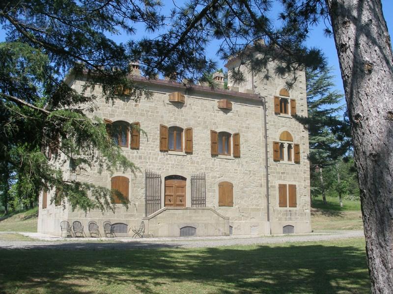 Villa Mazzini - TFR83 - Image 1 - Florence - rentals