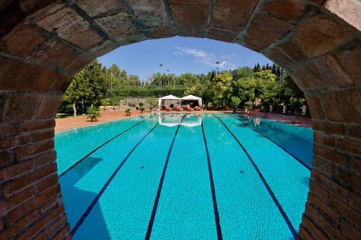 Villa Florentine - TFR81 - Image 1 - San Donato in Poggio - rentals