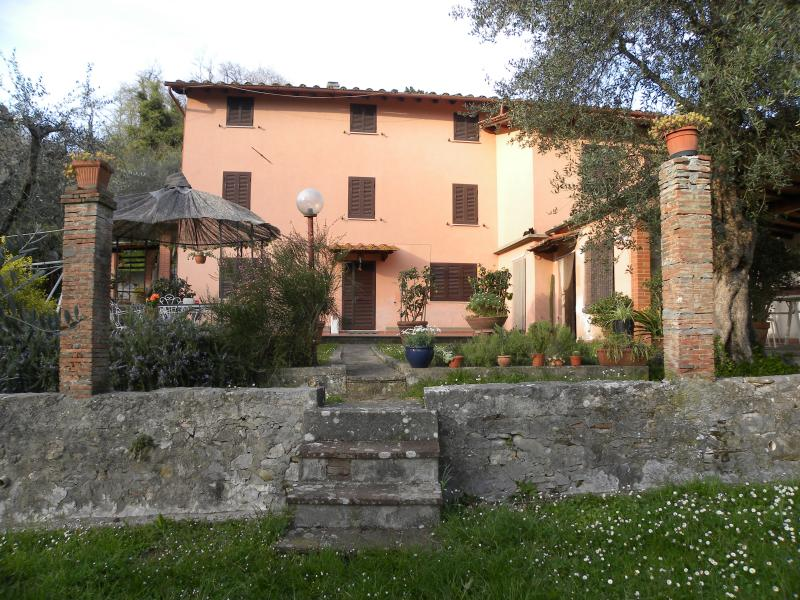 Casa Loppeglia - TFR150 - Image 1 - Lucca - rentals