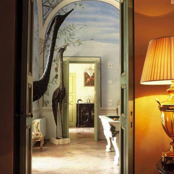 Villa Capannori - TFR148 - Image 1 - Lucca - rentals