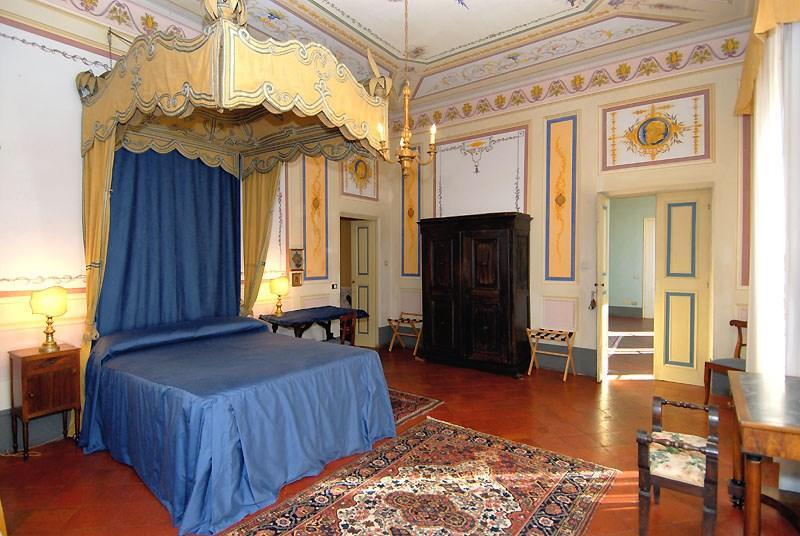 Villa Eleganza Lucca - TFR80 - Image 1 - Lucca - rentals