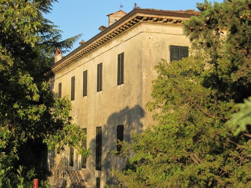 Villa Del Secco Lucca - TFR15 - Image 1 - Lucca - rentals