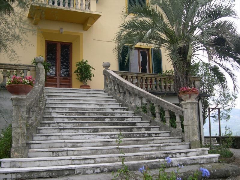 Villa La Torre Lucca - TFR16 - Image 1 - San Michele di Moriano - rentals
