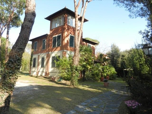Villa Marina di Massa - TFR79 - Image 1 - Marina Di Massa - rentals