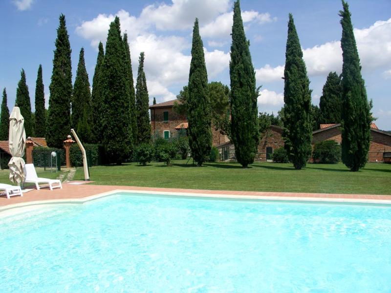 Villa Citta della Pieve - TFR143 - Image 1 - Citta della Pieve - rentals