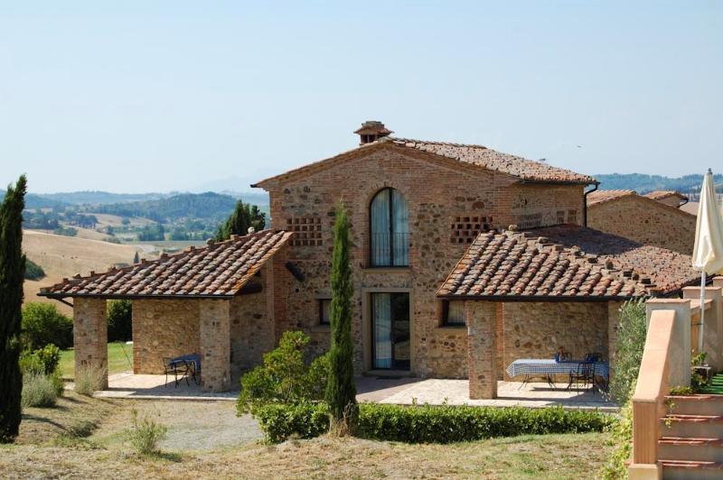 Farmhouse Pisa - TFR117 - Image 1 - Pisa - rentals