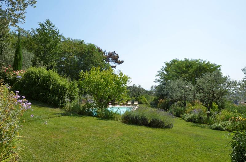 Villa Toskana swimming Pool beautiful- TFR132 - Image 1 - Florence - rentals