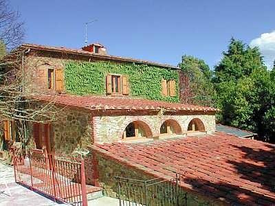 Apartment Siena Torretta - TFR52 - Image 1 - Sinalunga - rentals