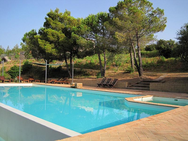 Apartment Siena - TFR85 - Image 1 - San Rocco a Pilli - rentals