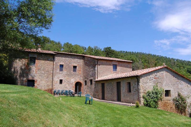 Casa Sarteano Siena - TFR139 - Image 1 - Siena - rentals