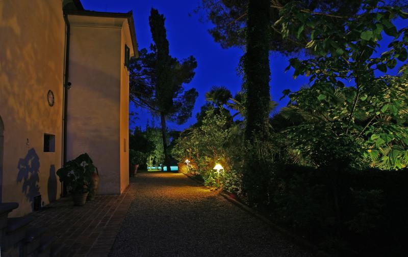 Siena apartment Paulonia - TFR73 - Image 1 - Sinalunga - rentals