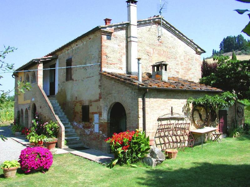 Villa Girasole - TFR116 - Image 1 - Buonconvento - rentals