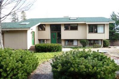 Exterior - Stevens Place - Lake Placid - rentals