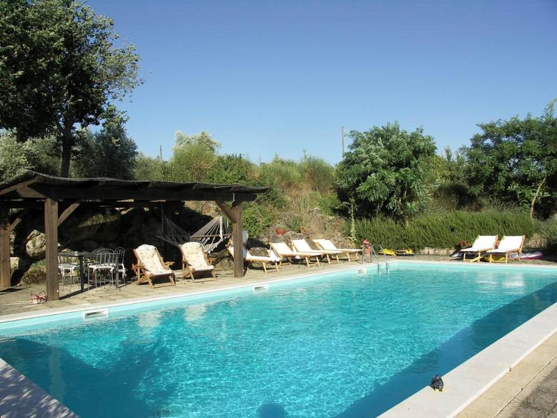 Villa La Fonta - TFR123 - Image 1 - Monticchiello - rentals