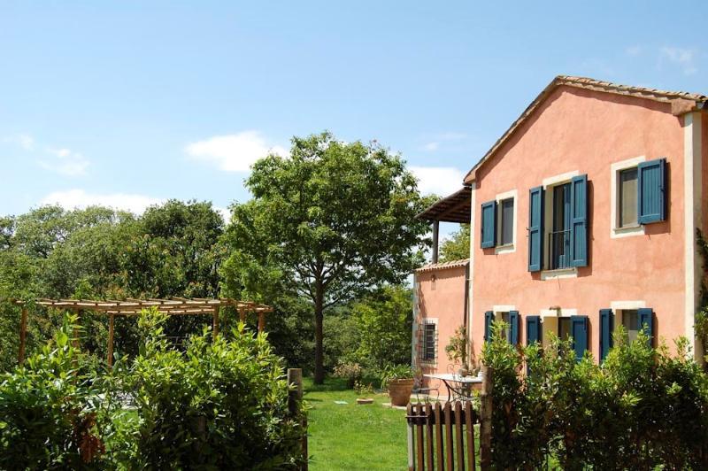 Villa Vetrico - TFR128 - Image 1 - San Casciano dei Bagni - rentals